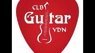 Guitar YDN - hướng dẫn guitar bai 1 - định hướng học guitar