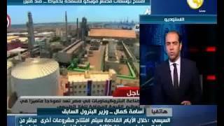 بالفيديو.. وزير البترول الأسبق: تنفيذ خطط التنمية يحتاج إلى تكاتف شعبي