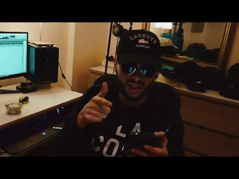 Youtube: LaCraps x Nizi – épisode 1 #Freestyle