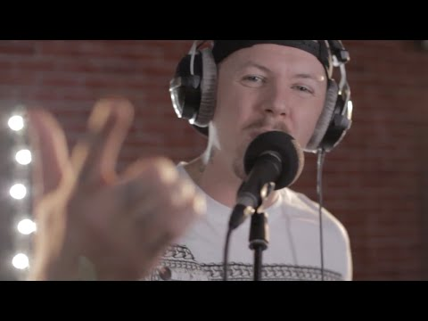 Professor Green - Read All About It (Capital Session)