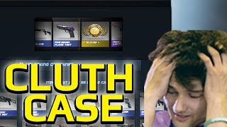 30x Clutch Case Opening