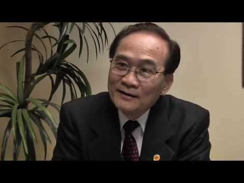 Le Phat Minh, interview by Pham Diem Huong. March 04, 2011.