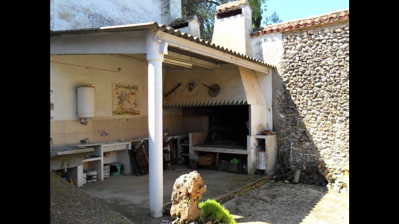 Casa antigua de campo en bocairent a la venta masia for Casas viejas remodeladas