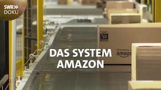 Das System Amazon - Der gnadenlose Kampf im Onlinehandel  SWR Doku