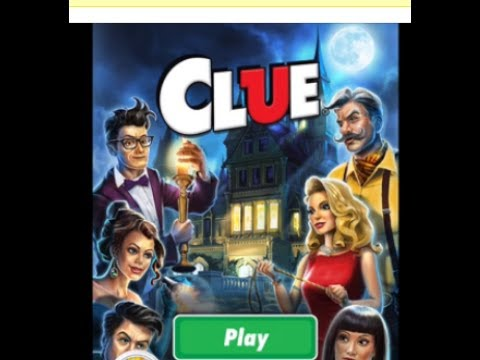 How To Play Clue Cluedo For Beginners First Timers Super