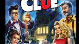 How To Play Clue - (Cluedo) For Beginners & First Timers  - SUPER SIMPLE for Board Game and App!