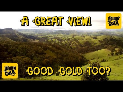 An Interesting Day Out ⛏️ Central Vic Gold Prospecting