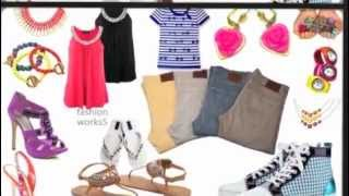 SUMMER WEAR SUGGESTIONS PART2 Thumbnail