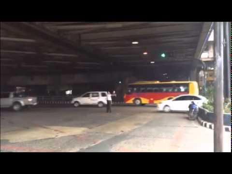 HPG men manning traffic on six choke points along Edsa