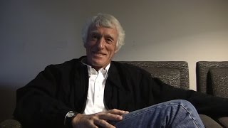 Roger Deakins Talks 'Sicario', 'Blade Runner 2', and More