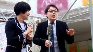 新潟・万代アースフェスタ.