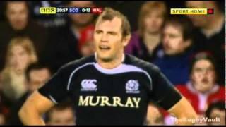 Six Nations 2011 - Scotland v Wales - 12 Feb. 2011