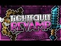 Minecraft PvP Texture Pack | Tightfault Revamp | 1.7 / 1.8.9