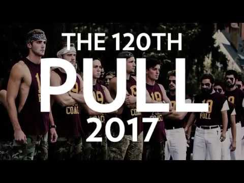 The Pull 2017