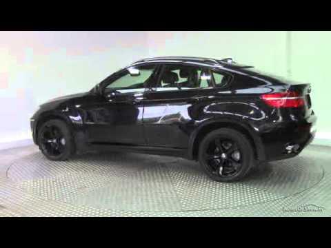 2010 BMW X6 XDRIVE35D - YouTube