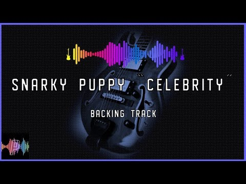 Gm and Em Funk in 7/8 - Snarky Puppy - Celebrity