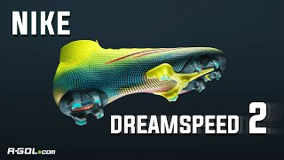 Korki CR7 i Mbappe! | DreamSpeed2 UNBOXING