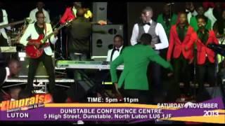 Panoitike Basa Zimpraise 2013 All about Jesus