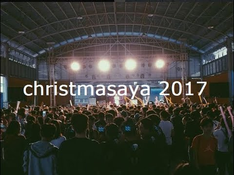 VLOGMAS DAY 6 CHRISTMASAYA 2017 WITH MADAM JEPAY