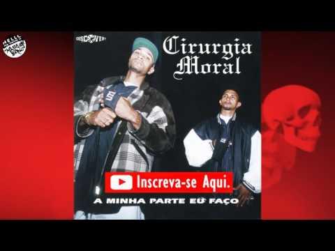 Gospel Gangsta Cirurgia Moral part Jamaica 1995   canal do rap