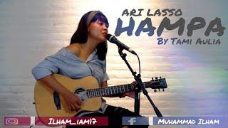 Download Mp3 Ari Lasso - Hampa   Cover By Tami Aulia