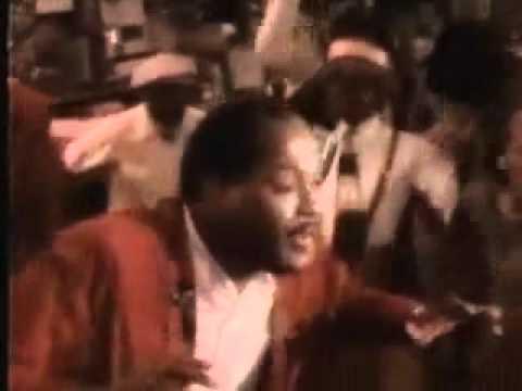 Thelma Houston  & The Winans- Lean On Me