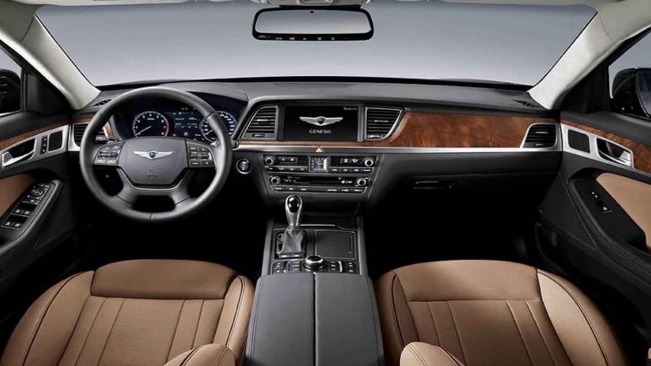 2017 Hyundai Equus concept Interior Exterior Performance ...