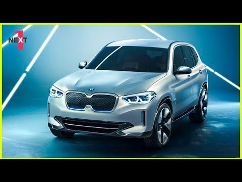 New Bmw Ix3 2019 Full Electric Suv Youtube