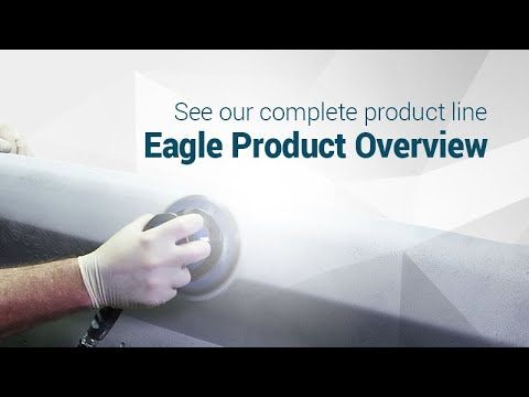 Eagle Abrasives - Automotive Sanding, Buffing and Finishing