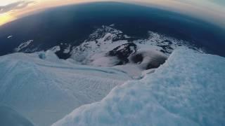Mount Adams Climb 2016