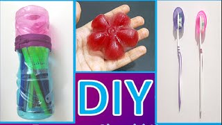 diy   another 5 ideas to reuse of plastic bottle do for save money part 2