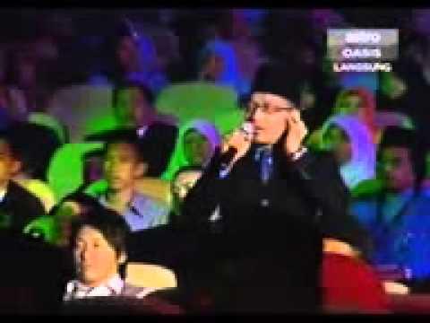 Azan   Imam Muda Nuri & Taufek   YouTube 2