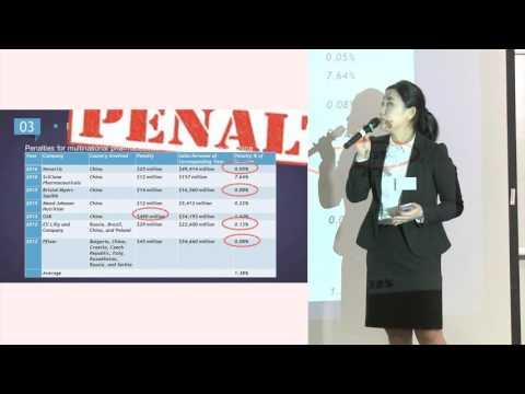 LI Sichen & ZHANG Yahan-Motives and Risks of Multinational Pharmaceutical Companies Bribing in China
