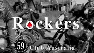 2013 Mods vs Rockers promotional clip