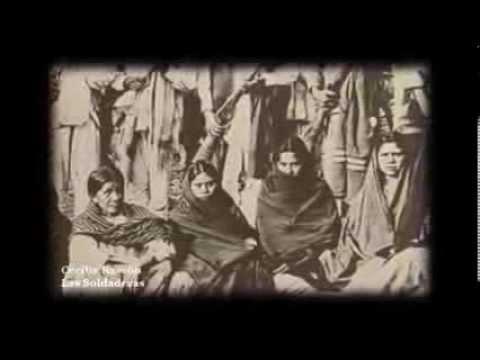 Corridos of the Mexican Revolution