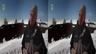 ❃ VR 3D ФИЛЬМЫ ❃ Будущее Вселенной ❃ Документальный фильм про космос