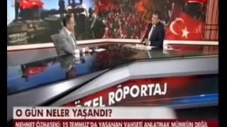 Mehmet Özhaseki Gülen'in İade Sürecini Değerlendirdi
