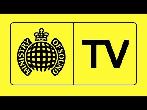 Sander Van Doorn ft Mayaeni - Nothing Inside (Ministry of Sound TV)