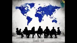 """OaD Parliamentary Book Club: World Politics"" - Owls at Dawn, Episode 58"