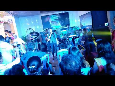 Dhaka Holud Programme  with music nights 2017
