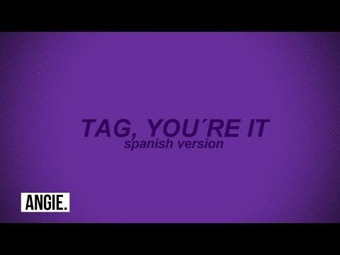 Melanie Martinez - Tag, You're It (spanish version)