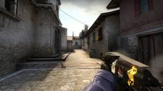maztO CS:GO - Makes no Difference to me