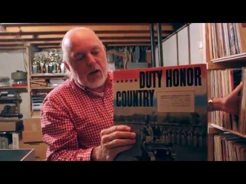 Bob Dion: Record Collector