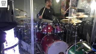 GOD by Shajuan Andrews Drum Cover