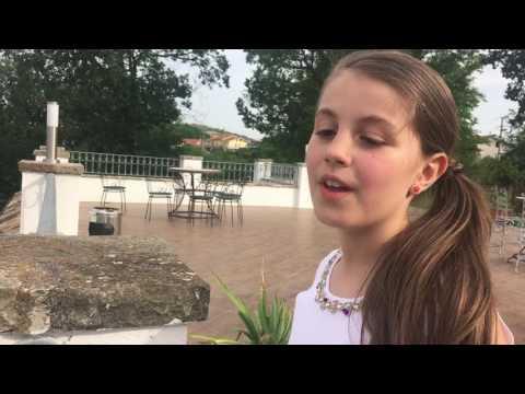 Lato destro del cuore - Marianna Ciccone ( cover Laura Pausini)