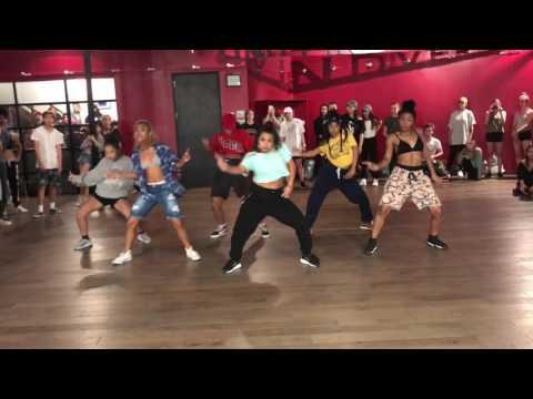 OG Kush Diet x 2 Chainz. Choreography by King Guttah