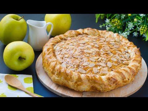 torta-di-pasta-sfoglia-alle-mele---torta-di-mele-facile-e-veloce---55winston55