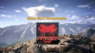 Ghost Wars Sharpshooter Action