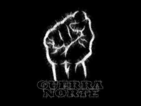 Amoc - Nortenos Legioon (Feat. Guerra Norte)