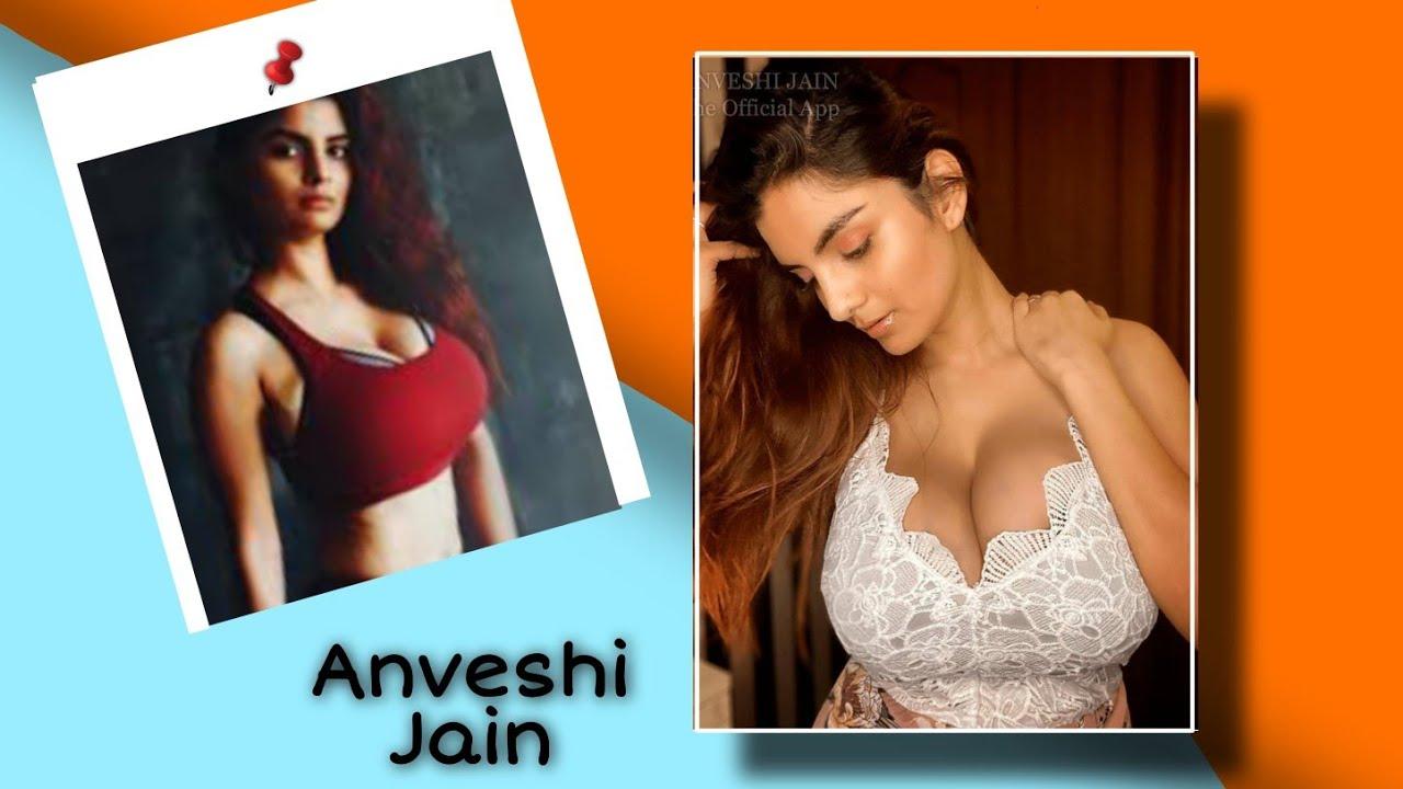 Download Anveshi jain hot video || गंदी बात 2 #gandibaat #anveshijain #hotvideo